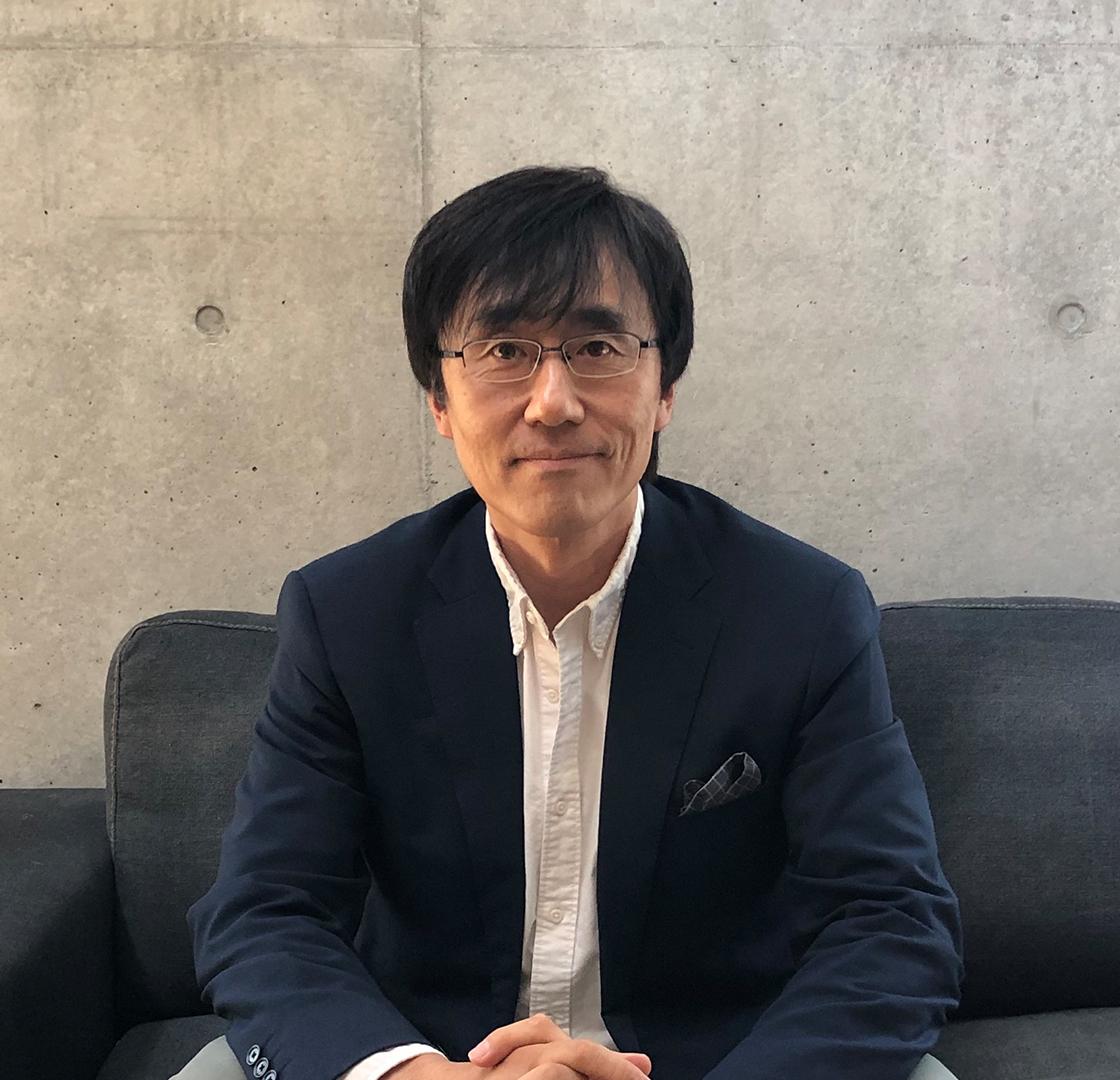 代表取締役 西村巌