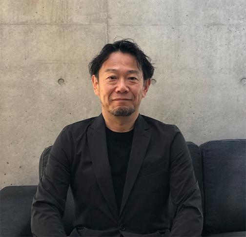 画像:取締役・チーフコンサルタント 当山 純雄